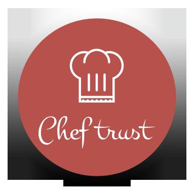 Chef Trust Recipes